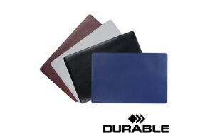 DESK MAT DURABLE 40x53cm